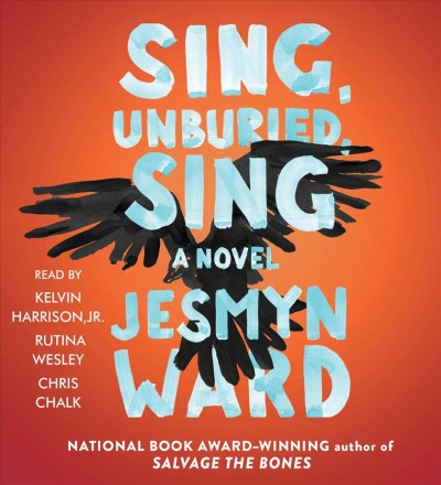Cover: 'Sing, Unburied, Sing'