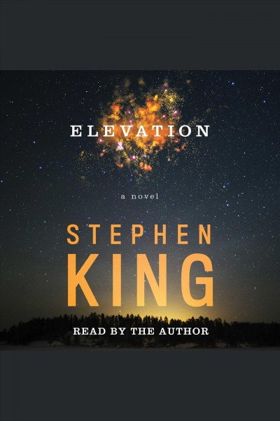 Cover: 'Elevation'