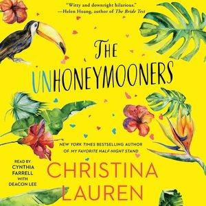 Cover: 'The Unhoneymooners'
