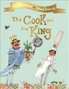 Cover: 'The Cook and the King'