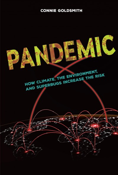 Cover: 'Pandemic'