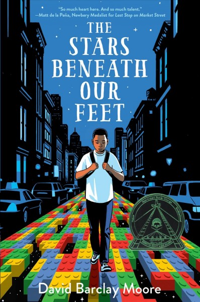 Cover: 'The Stars Beneath Our Feet'