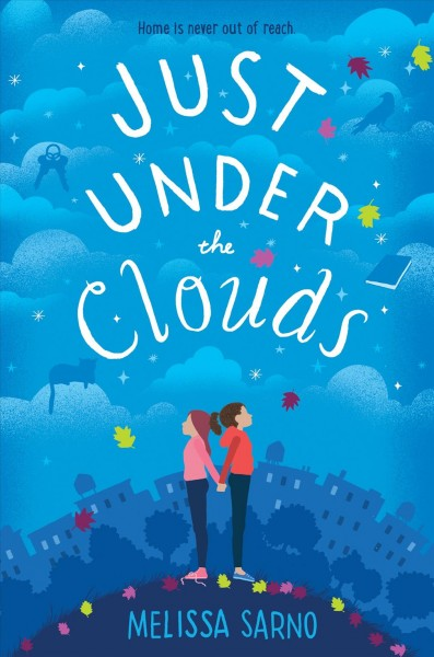 Cover: 'Just Under the Clouds'