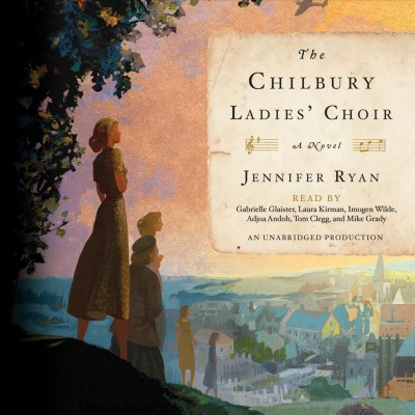 Cover: 'The Chilbury Ladies' Choir'