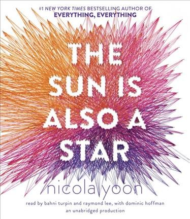 Cover: 'The Sun Is Also a Star'