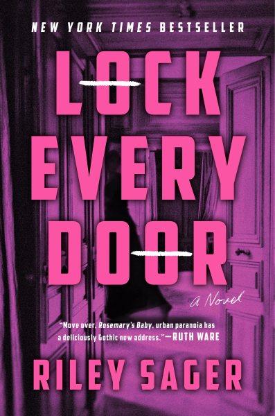 Cover: 'Lock Every Door'