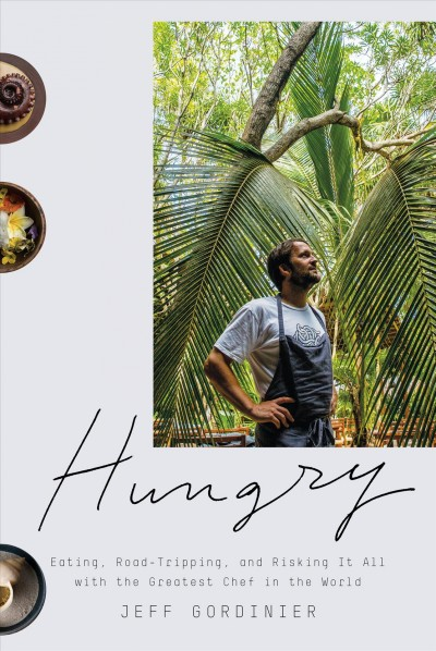 Cover: 'Hungry'