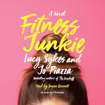 Cover: 'Fitness Junkie'
