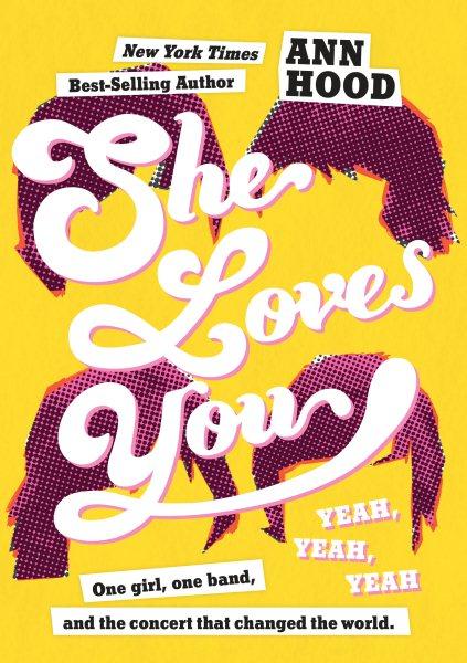 Cover: 'She Loves You (Yeah, Yeah, Yeah)'
