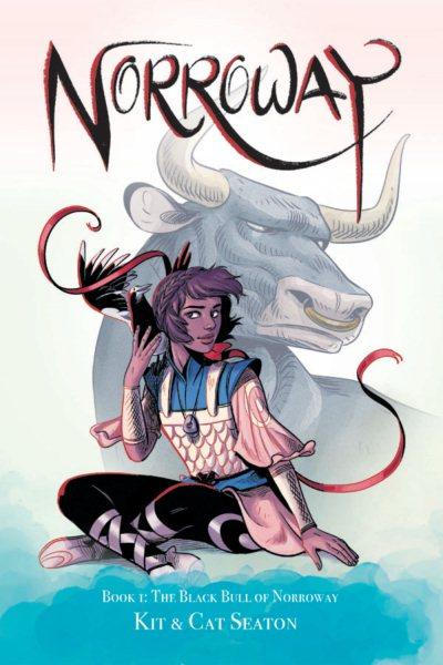 Cover: 'Norroway'