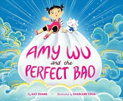 Cover: 'Amy Wu and the Perfect Bao'