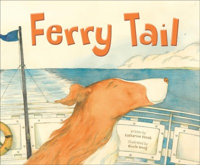 Cover: 'Ferry Tail'