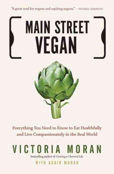 Cover: 'Main Street Vegan'