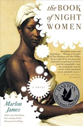 Cover: 'The Book of Night Women'