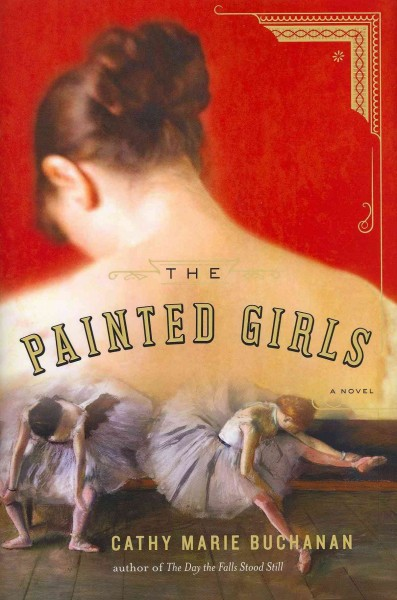 Cover: 'The Painted Girls'