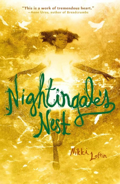 Cover: 'Nightingale's Nest'