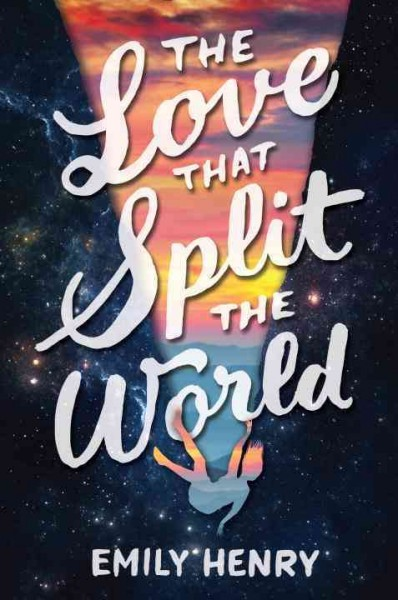 Cover: 'The Love That Split the World'
