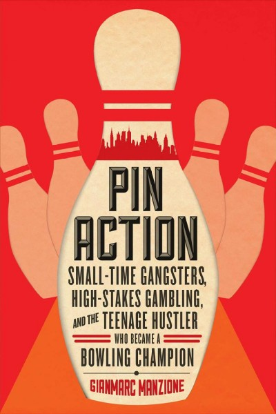 Cover: 'Pin Action'