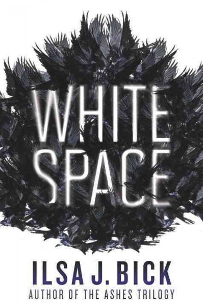 Cover: 'White Space'