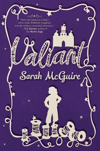 Cover: 'Valiant'