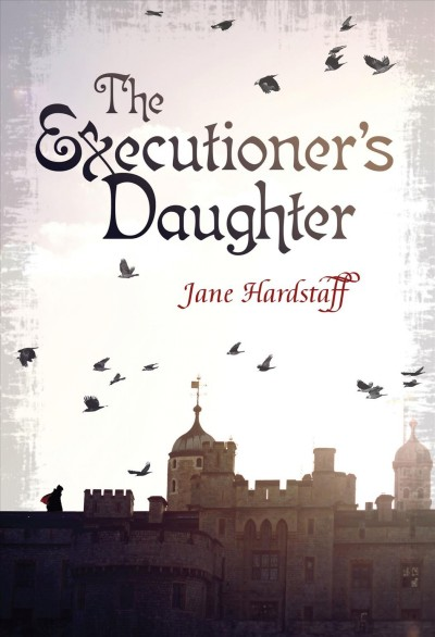 Cover: 'The Executioner's Daughter'