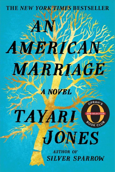 Cover: 'An American Marriage'