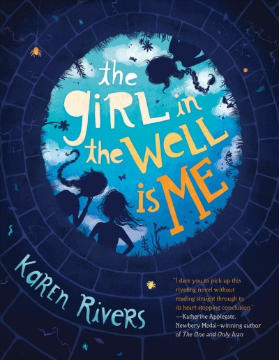 Cover: 'The Girl in the Well Is Me'