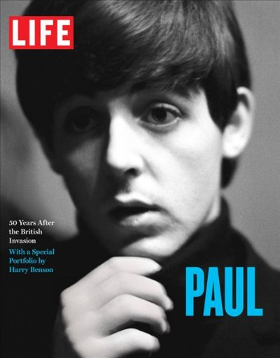 Cover: 'Paul'