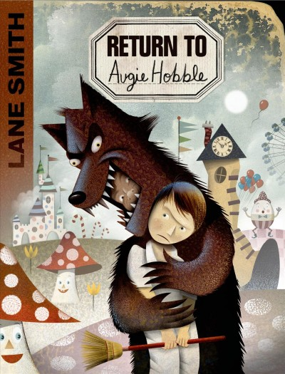 Cover: 'Return to Augie Hobble'
