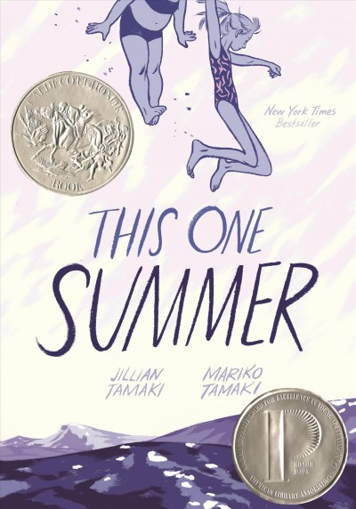 Cover: 'This One Summer'