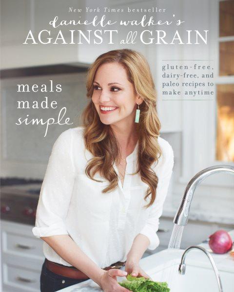 Cover: 'Against All Grain'