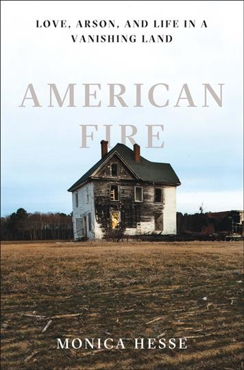 Cover: 'American Fire'