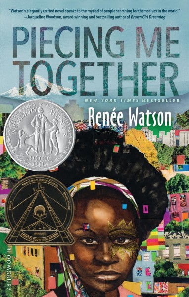 Cover: 'Piecing Me Together'