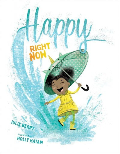 Cover: 'Happy Right Now'