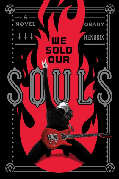 Cover: 'We Sold Our Souls '