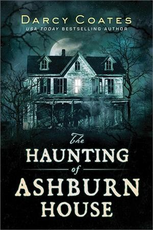 Cover: 'The Haunting of Ashburn House'