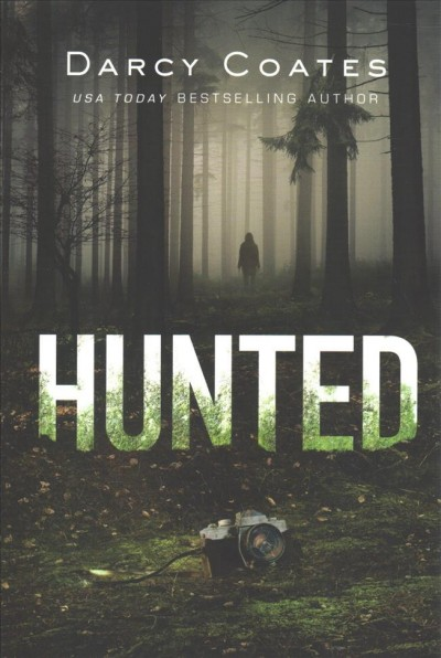 Cover: 'Hunted'