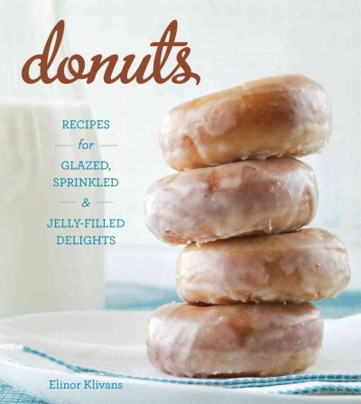 Cover: 'Donuts  '