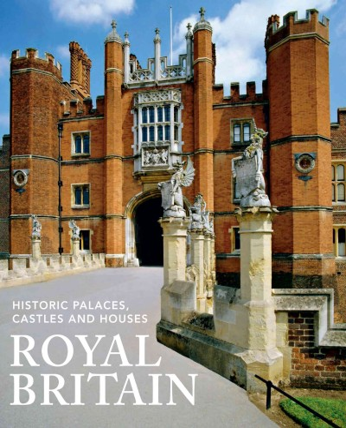 Cover: 'Royal Britain'