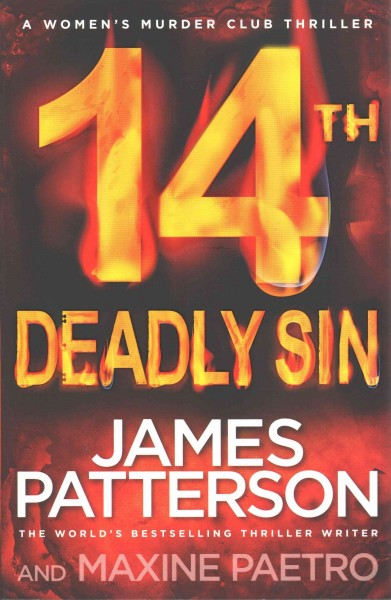 Cover: '14th Deadly Sin'