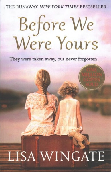 Cover: 'Before We Were Yours'