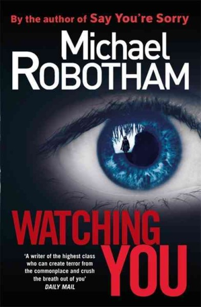 Cover: 'Watching You'