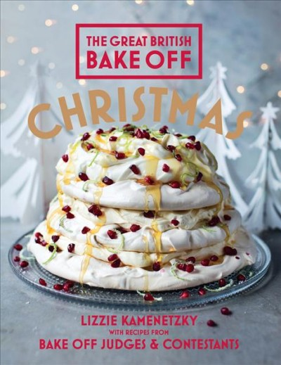 Cover: 'The Great British Bake Off: Christmas'