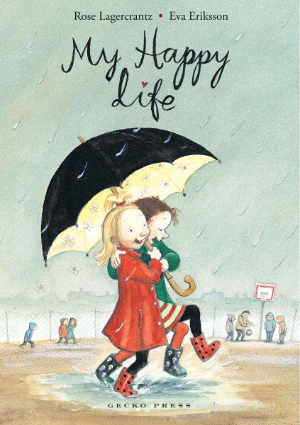 Cover: 'My Happy Life'