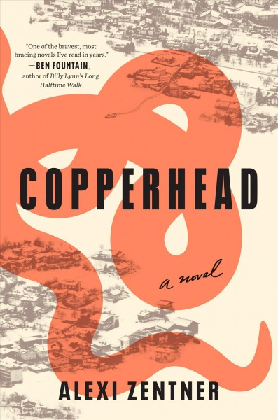 Cover: 'Copperhead'
