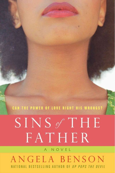 Sins-of-the-Father-Paperback-by-Benson-Angela-Brand-New-Free-P-amp-P-in-the-UK