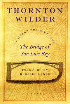 Product Bridge of San Luis Rey