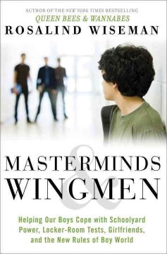 Product Masterminds & Wingmen