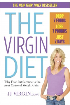 Product The Virgin Diet
