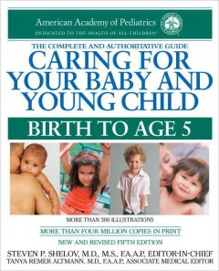 Product Caring for Your Baby and Young Child